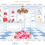 toni wescott